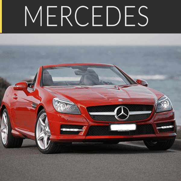 Riverside Mercedes Service & Repair