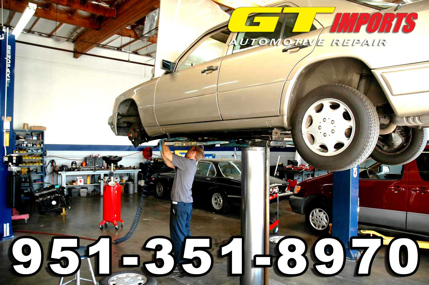 Car Repair Calhoun Ga
