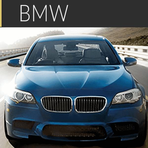 Riverside BMW Service & Repair