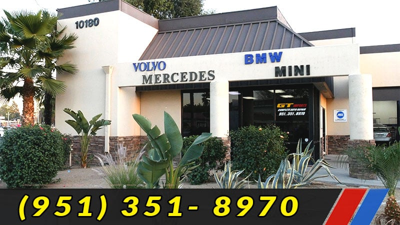 GT Imports Automotive Repair Riverside Phone Number