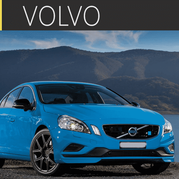 Riverside Volvo Service & Repair