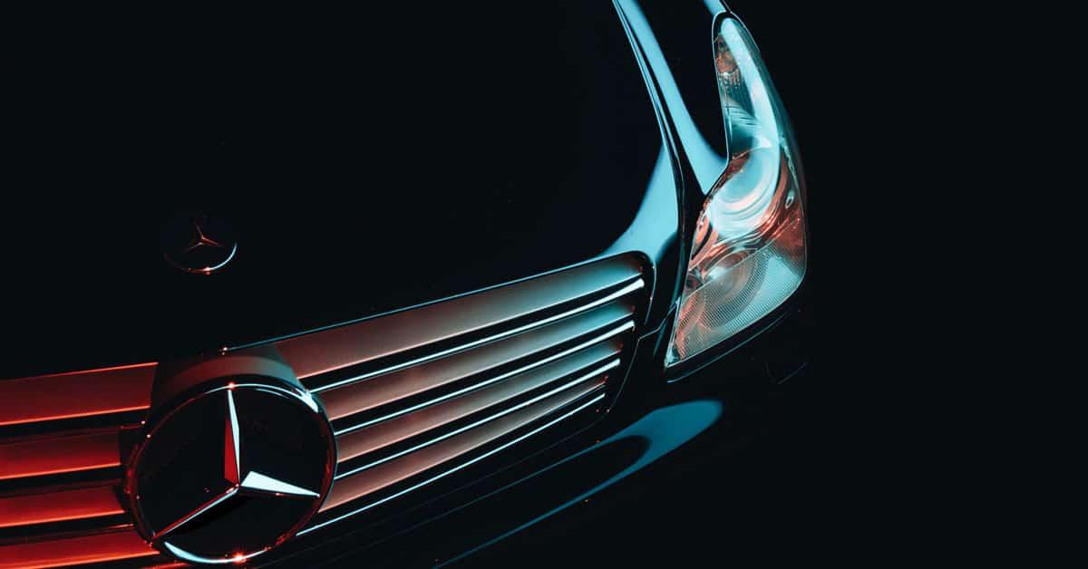 MERCEDES Service and Repair | GT Imports Automotive Repair